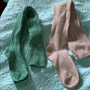 Other - Knee socks (S)